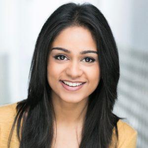 Bhavnisha Parmar - Global Voice Acting Academy
