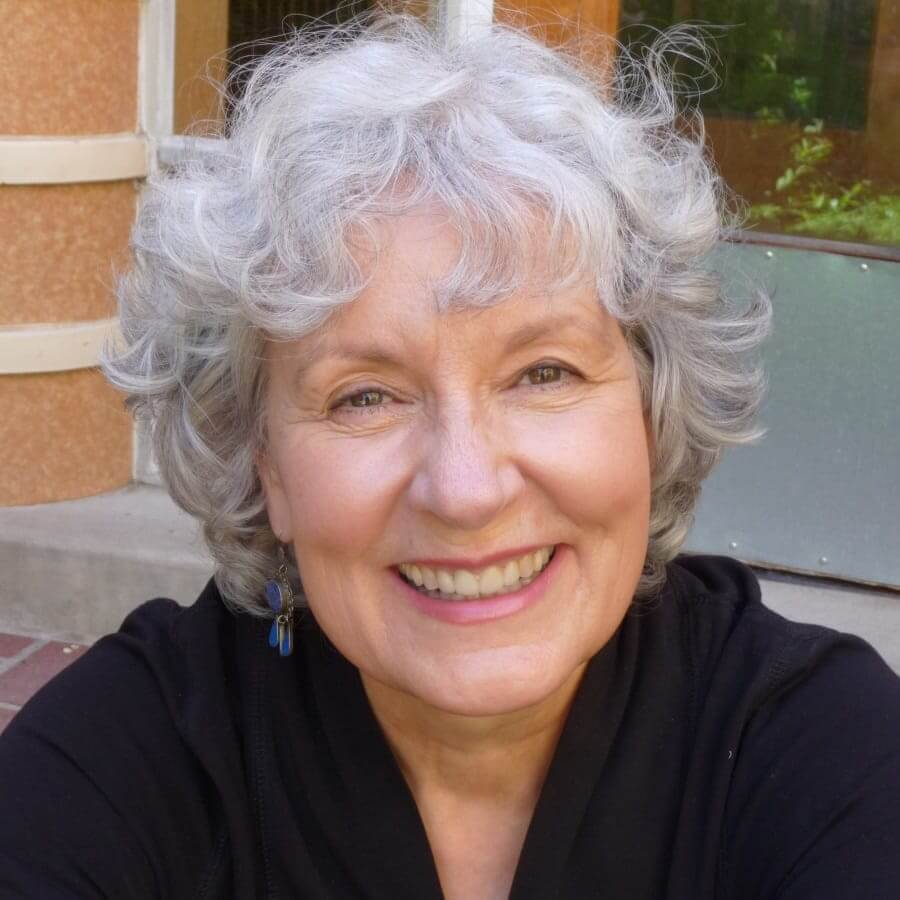 Carol Rathe - Global Voice Acting Academy