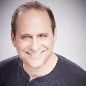 Doug Honorof - Global Voice Acting Academy