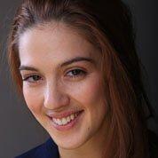 Eliza Simpson - Global Voice Acting Academy