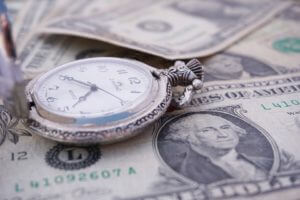 Banknotes Money Stopwatch Us Dollars Jack Time - Global Voice Acting Academy