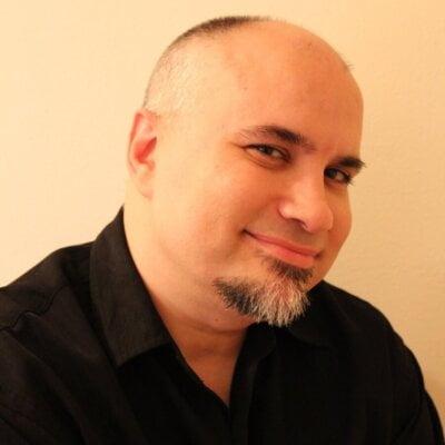 Ilko Drozdoski - Global Voice Acting Academy
