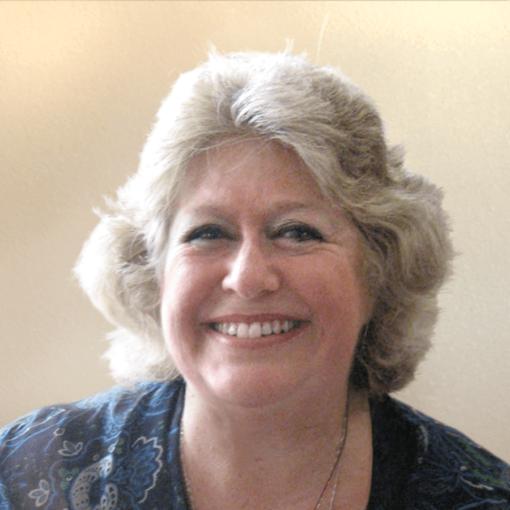 Joyce Castellanos - Global Voice Acting Academy