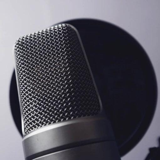 SAMSUNG CSC - Global Voice Acting Academy