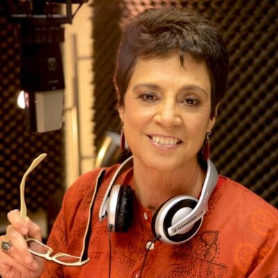 MJ Lallo - Global Voice Acting Academy