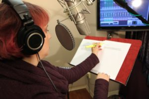 Making a Voiceover Script bend to your will - Global Voice Acting Academy