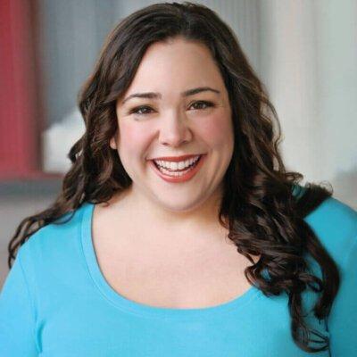 Maria Pendolino - Global Voice Acting Academy