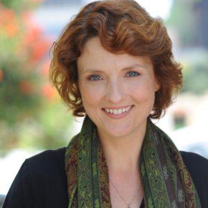 Pamela Vanderway - Global Voice Acting Academy