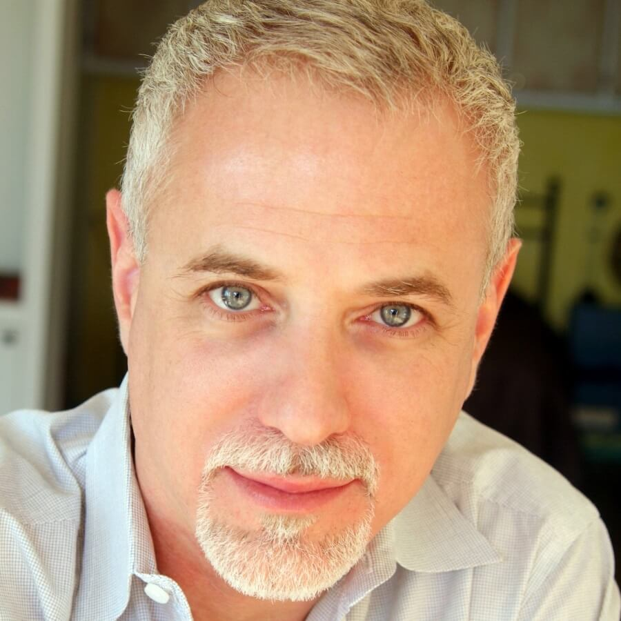 Steve Reisberg - Global Voice Acting Academy