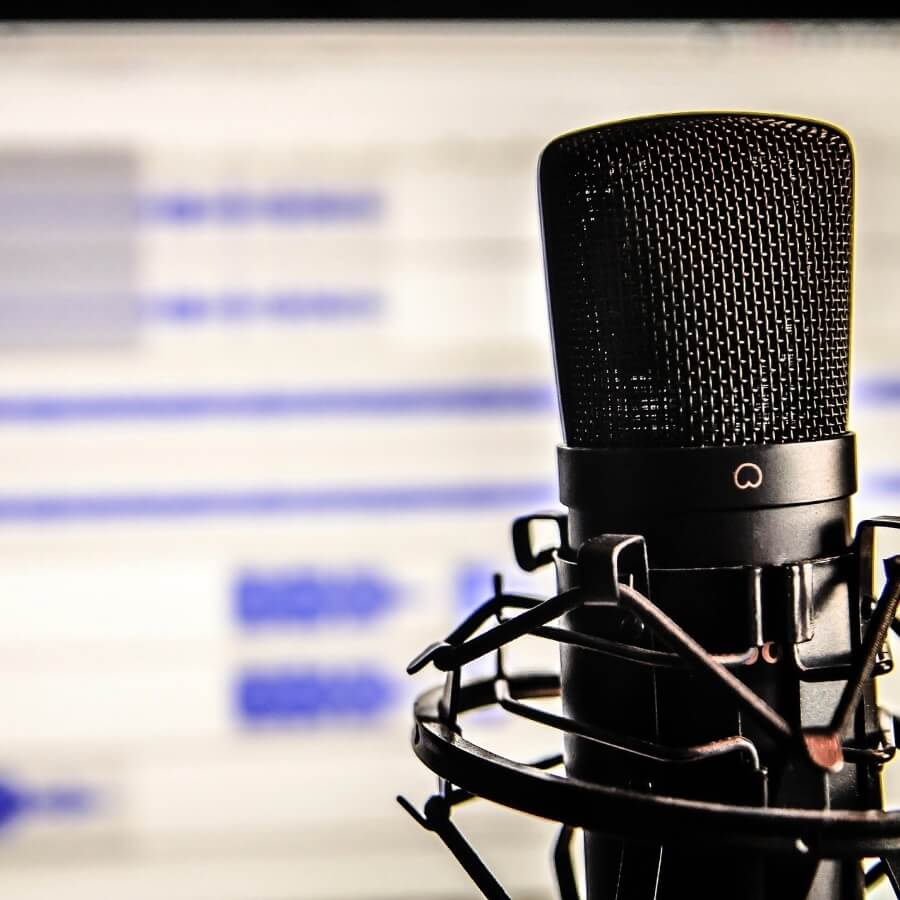 voiceover-editing - Global Voice Acting Academy